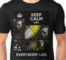 Everybody Should Tell the Truth. Unisex T-Shirt