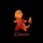 Charmander by LexingtonD