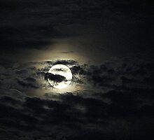 Moon Madness by trueblvr