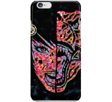 PaperMonster Queen and King iPhone Case/Skin