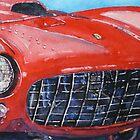 1953 Ferrari 375 Mille Miglia Sp by BAR-ART