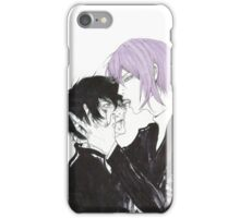 •Shuuneki• iPhone Case/Skin