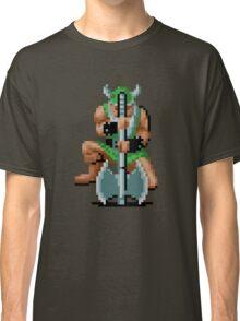 Won't axe you twice Classic T-Shirt