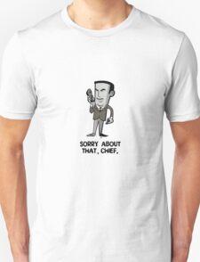 MAxwell Smart 2 T-Shirt