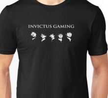 DOTA 2 - Team IG Unisex T-Shirt