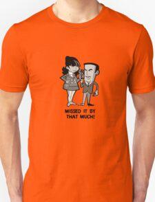 Maxwell Smart 3 T-Shirt