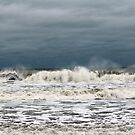Waves From Sandy by Cynthia48