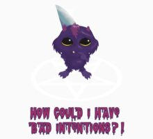 Bad Intentions by BigCog