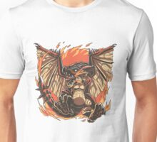 King of the Skies Unisex T-Shirt