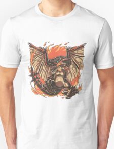 King of the Skies T-Shirt