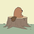 "We Bare Bears - ""Tote Life"" by tirmedesign"