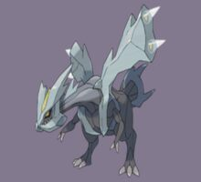 Kyurem by coltoncaelin