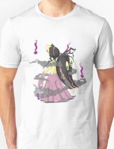 Mawile and her smoke T-Shirt