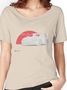 Toyota Supra MKIV Women's Relaxed Fit T-Shirt