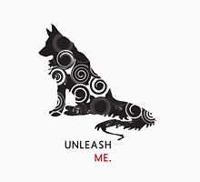 Unleash Me. Unisex T-Shirt