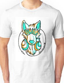 Swag Dog KittenCreative Original Unisex T-Shirt