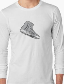 Yeezy Boost Long Sleeve T-Shirt