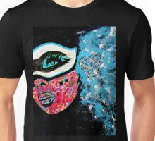 PaperMonster True Identity Unisex T-Shirt