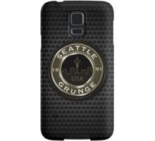 Seattle Grunge Samsung Galaxy Case/Skin