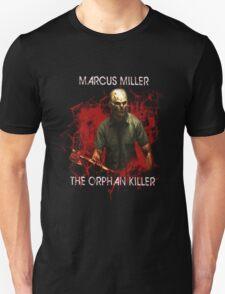 The Original Marcus Miller Logo T-Shirt