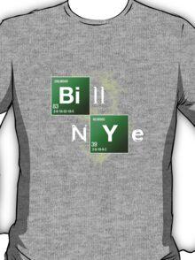 Bill Nye the Science Guy T-Shirt