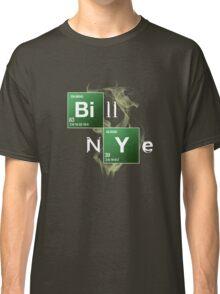 Bill Nye the Science Guy Classic T-Shirt