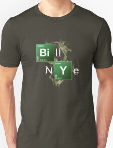 Bill Nye the Science Guy Unisex T-Shirt