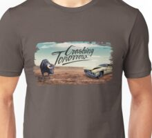 Crashing Tomorrow Band T-Shirt Unisex T-Shirt