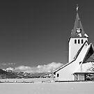 Bad Oberdorf - Kirche  (Allgäu) by Erwin G. Kotzab