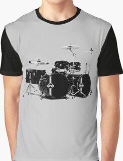 diablo drums Graphic T-Shirt