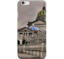 Pennsylvania State Capital iPhone Case/Skin