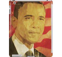 Da Man 02 iPad Case/Skin