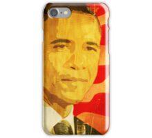 Da Man iPhone Case/Skin
