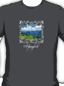 Alpine Bliss T-Shirt