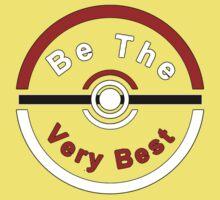 Be The Very Best Kids Tee