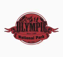 Olympic National Park, Washington Kids Clothes