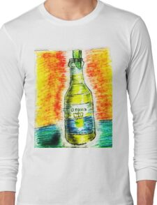 A beer on me... Long Sleeve T-Shirt