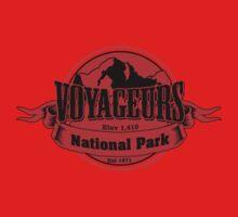Voyageurs National Park, Minnesota Kids Clothes