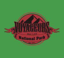 Voyageurs National Park, Minnesota Baby Tee
