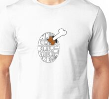 Which came first? Unisex T-Shirt