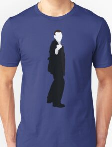 The Ninth Doctor - Doctor Who - Christopher Eccleston T-Shirt