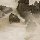 rough weather by Gnangarra
