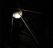 Sputnik by lostnautilus