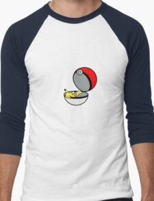Pikachu in Pokeball T-Shirt