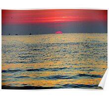sunrise 104 Poster