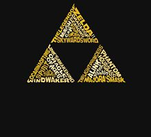 The Legend of Triforce T-Shirt