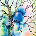 Three Little Birds by exentric-wren