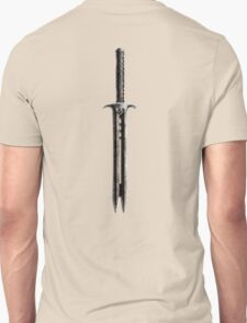 Double Bladed Sword T-Shirt