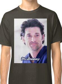 Derek McDreamy Classic T-Shirt