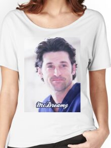 Derek McDreamy Women's Relaxed Fit T-Shirt